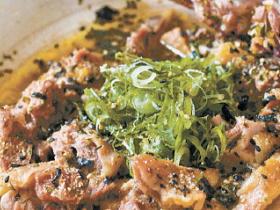 鶏料理に自身あり!鶏肉屋ならではの鮮度と味!
