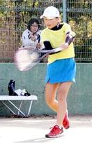 【Sぷらざ】西田君 新谷さん 1部V ソフトテ…