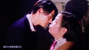 """女子高生役のゆりやん、超イケメン同級生・竜星涼が""""胸キュン""""演技を披露"""