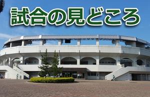 全国高校野球選手権福井大会の見どころ