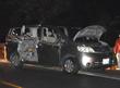 敦賀の国道でひき逃げ疑い、男逮捕