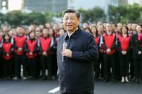 「大型サイド」習近平指導部の外交 中国、「先進国と対等」