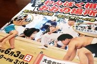 相撲の女児参加「五輪へも意義」