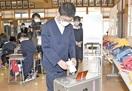 選挙 大切さ分かった 若狭町野木小で模擬投票