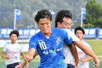 福井UのエースFW山田雄太が退団