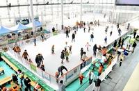 JR福井駅西にスケート場設置へ