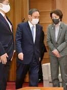 首相、国土強靱化に15兆円指示