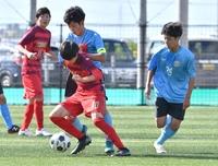 藤島が敦賀に快勝、2年連続4強