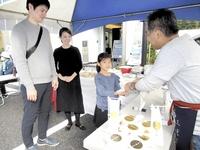 福井の米いちほまれ絶賛「日本一」