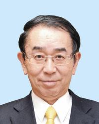 元県会議長 中川平一氏死去