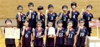 附属ファイターズ6連覇、全国切符獲得 ドッジボール全日本選手権県大会