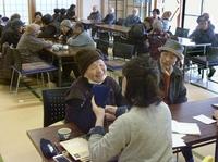 高齢者44%、住民力の町 2025年超寿社会・第1部「ポスト平成の病院改革」(6)