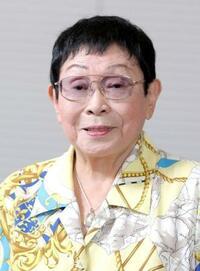 橋田寿賀子さん、熱海名誉市民に
