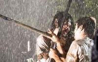 『武曲 MUKOKU』 今の時代に珍しい泥臭い映画