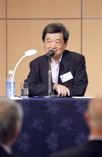 伊藤忠特別理事が語る新幹線誘客策