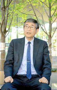 「がん哲学外来」提唱 樋野・順大名誉教授に聞く 自分より人のために ふくいを生きる 第9景 がん(8)