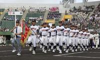 南北海道、沖縄で22日に開幕