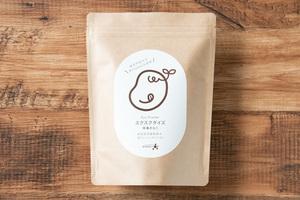 福井県産大豆で子ども栄養補助食品