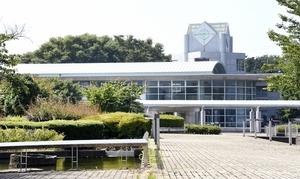 創造農学科が開設される生物資源開発研究センター=福井県あわら市二面