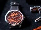 若狭塗の未来開く「究極の時計」