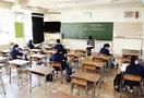 福井の小学校で一時預かり始まる