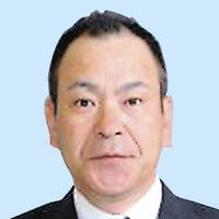 西本氏、常務に昇格 サカイオーベ