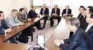 福井県知事選、現職派県議が会発足
