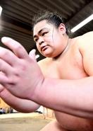 大相撲15年ぶり福井から幕下昇進