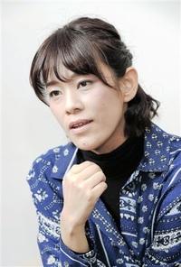 「生きづらさ」に焦点 ライター・菅野久美子さん 多士才々