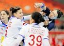 日本2次リーグ敗退 石立1得点 スペインに惜敗…