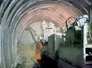 新北陸トンネル10日貫通