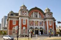 中之島の中央公会堂が100周年