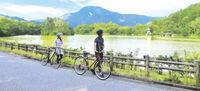 自転車 登山 カヤック アウトドア観光 推進加速 奥越、嶺南 自然生かす 県とモンベル きょう協定