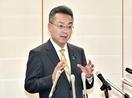 【動画】福井で新型コロナ、知事会見