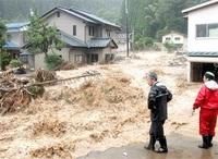 福井豪雨 平成16(2004)年 水の猛威、嶺北に打撃 ふくい平成あの時その後(16)