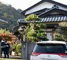 福井の家族3人殺害、1人で世話