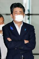 首相、東京の感染状況協議