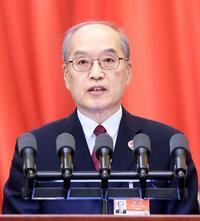 中国検察、コロナ犯罪1万人起訴