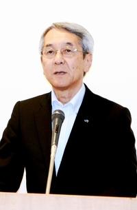 JR西日本社長、支払い延長前向き