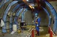 核ごみ研究で500mまで掘削へ