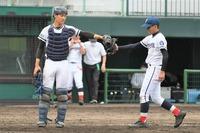 【写真特集】高校野球・丹南ー丸岡