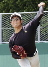 名大からプロへ「就活」 高校野球未経験の松田 スポーツランド