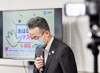 福井県の病床占有率が初の50%超、ステージ4 4度目のコロナ緊急事態宣言