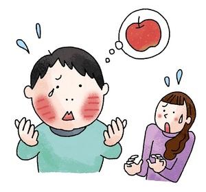 りんご病影響、妊婦への感染注意