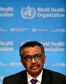 新型コロナウイルス感染、WHOが世界的流行を認定