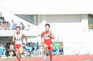 福井国体100m山県亮太準決勝へ