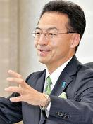 杉本知事、新部創設「6月県会前」