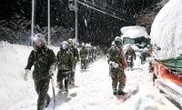 出なかった史上初の大雪特別警報