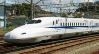 東海道新幹線、12日始発から運休
