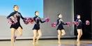 全米V福井商業JETSのOG初公演